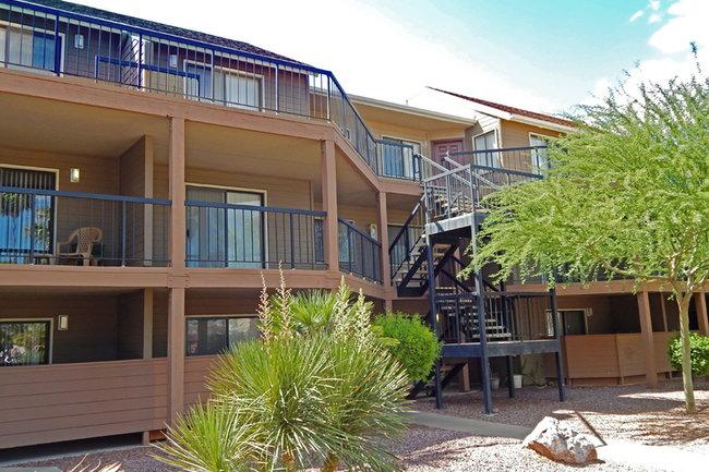 The Overlook At Pantano 187 Reviews Tucson Az