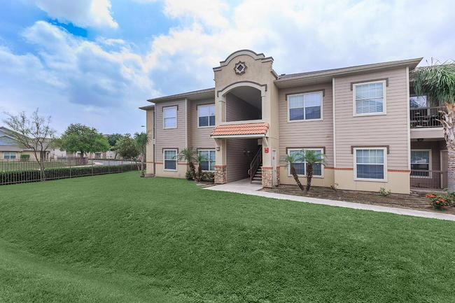 Manager Uploaded Photo Of Retama Village Apartments In Mcallen Tx