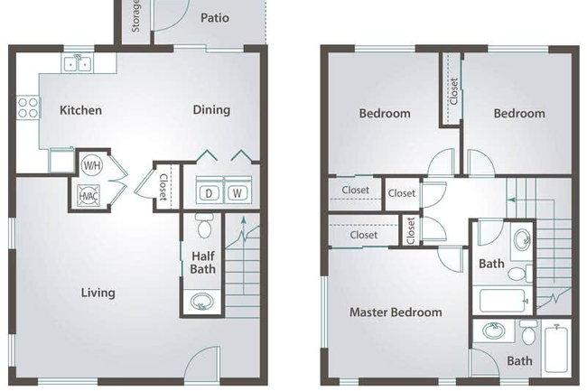 Rancho Del Sol 59 Reviews Peoria Az Apartments For