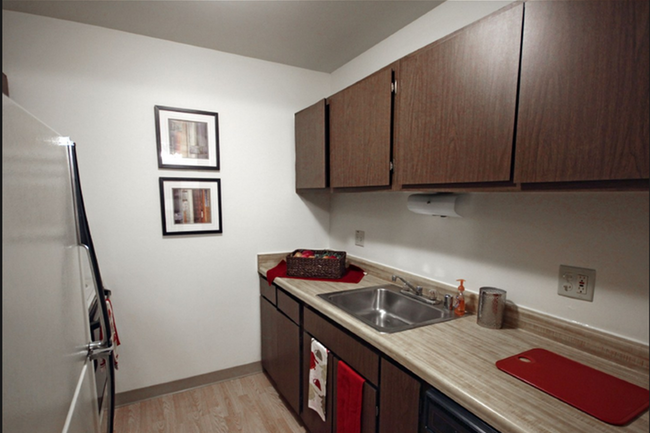 Ridge View 17 Reviews Saint Francis Wi Apartments For