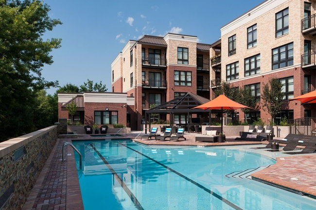 Kent Place Residences 6 Reviews Englewood Co Apartments For