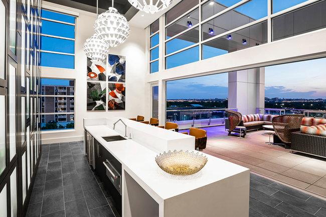 Modern On M 31 Reviews Washington Dc Apartments For