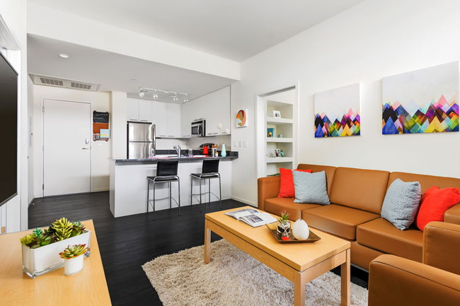 Manager Uploaded Photo Of Vertex Student Apartments In Tempe, AZ